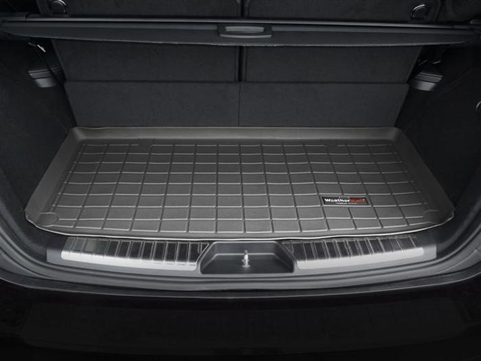 WeatherTech Mercedes-Benz GL320 Floor Mats