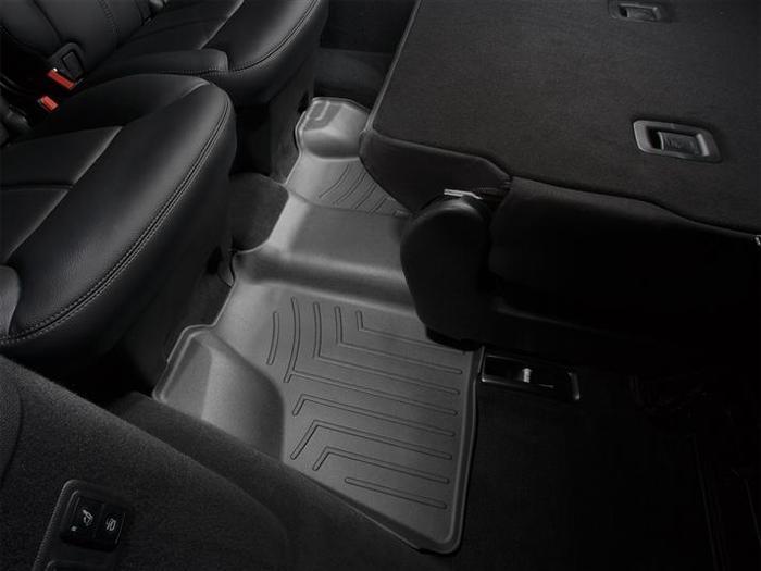 WeatherTech Mercedes-Benz GL450 Floor Mats