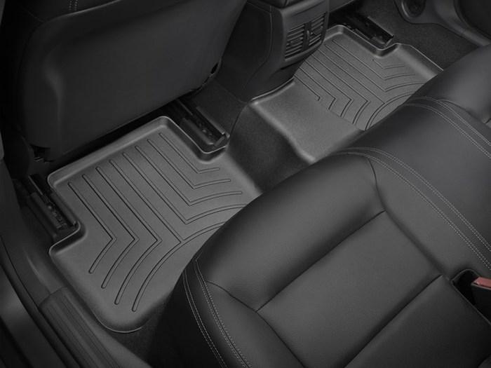 WeatherTech Mercedes-Benz GLA250 Floor Mats