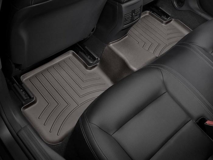 WeatherTech Mercedes-Benz GLA45 AMG Floor Mats