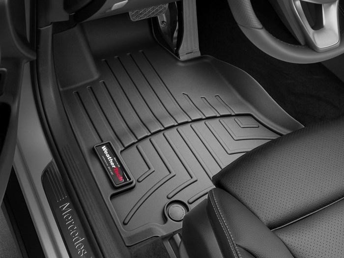 WeatherTech Mercedes-Benz GLC300 Floor Mats