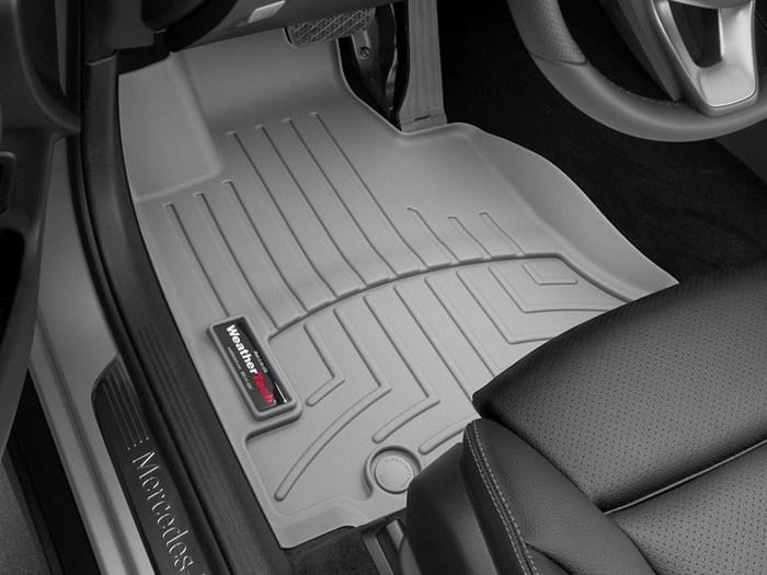 WeatherTech Mercedes-Benz GLC43 AMG Floor Mats