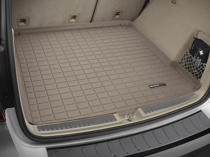 WeatherTech Mercedes-Benz GLE450 AMG Floor Mats