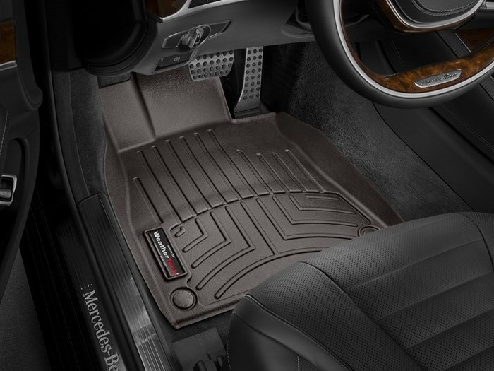 WeatherTech Mercedes-Benz Maybach S560 Floor Mats
