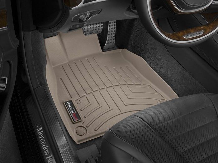 WeatherTech Mercedes-Benz Maybach S650 Floor Mats