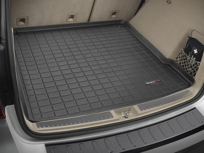 WeatherTech Mercedes-Benz ML250 Floor Mats