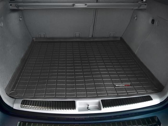 WeatherTech Mercedes-Benz ML500 Floor Mats