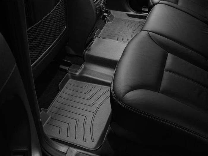 WeatherTech Mercedes-Benz ML550 Floor Mats