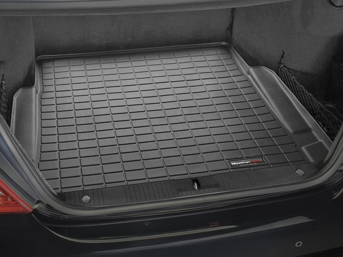 WeatherTech Mercedes-Benz S400 Floor Mats