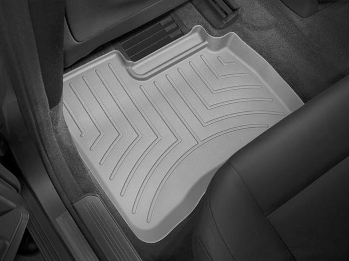 WeatherTech Mercedes-Benz S430 Floor Mats