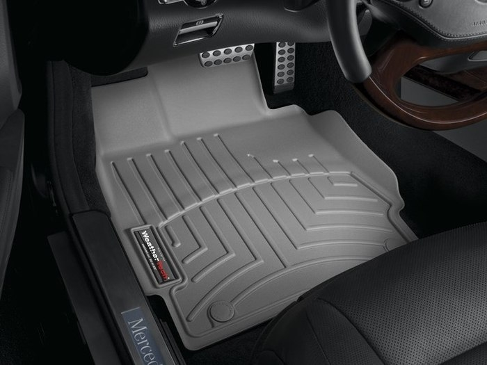 WeatherTech Mercedes-Benz S63 AMG Floor Mats