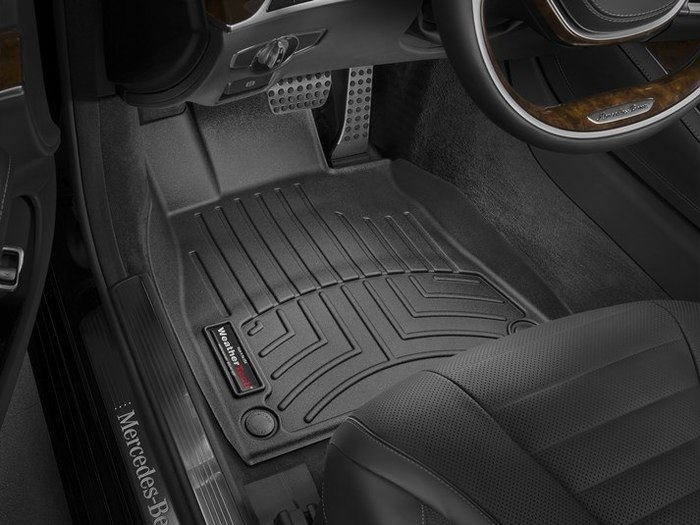 WeatherTech Mercedes-Benz S65 AMG Floor Mats