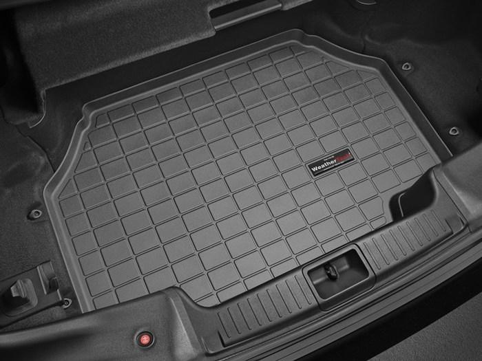 WeatherTech Mercedes-Benz SL550 Floor Mats