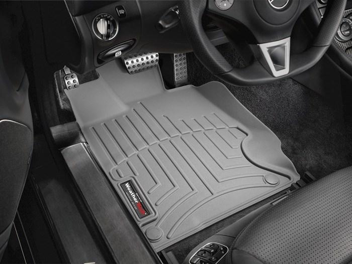 WeatherTech Mercedes-Benz SL600 Floor Mats