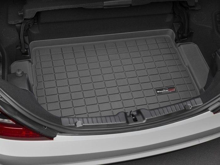 WeatherTech Mercedes-Benz SLK250 Floor Mats
