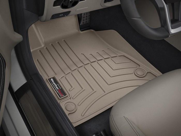 WeatherTech Mercedes-Benz SLK350 Floor Mats