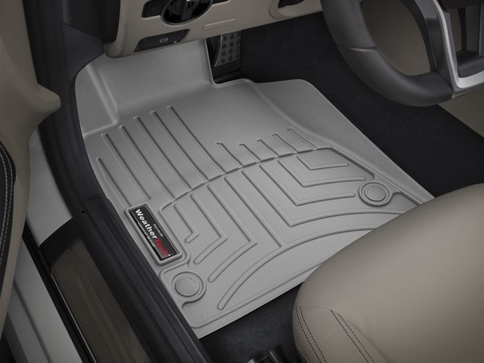 WeatherTech Mercedes-Benz SLK55 AMG Floor Mats