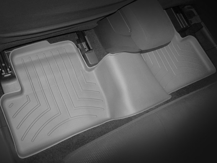 WeatherTech Mitsubishi Lancer Floor Mats