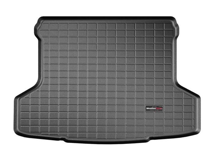 WeatherTech Mitsubishi Mirage G4 Floor Mats
