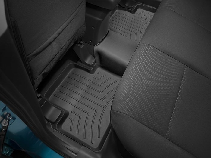 WeatherTech Mitsubishi RVR Floor Mats