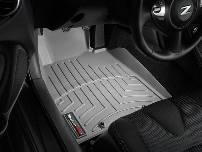 WeatherTech Nissan 370Z Floor Mats