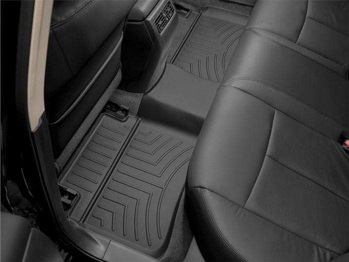 WeatherTech Nissan Altima Floor Mats