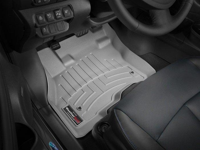 WeatherTech Nissan Leaf Floor Mats