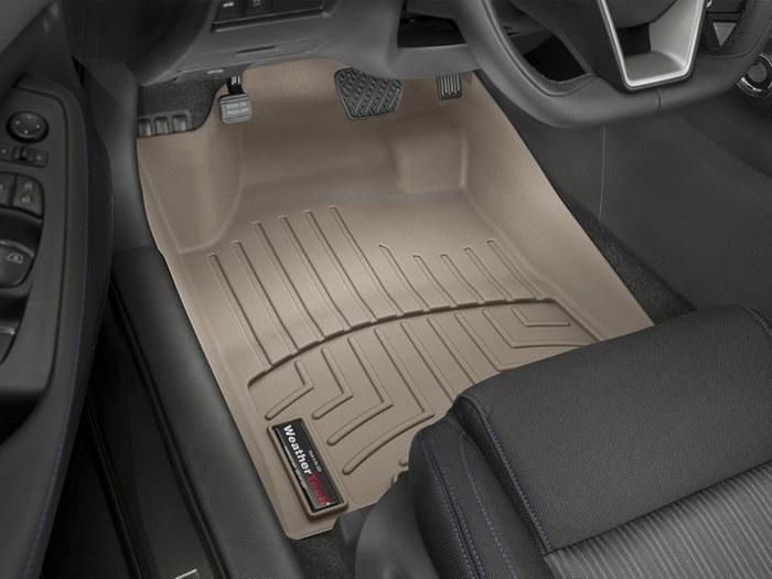 WeatherTech Nissan Maxima Floor Mats