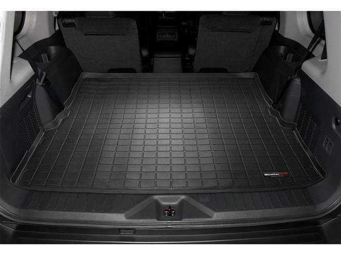 WeatherTech Nissan Pathfinder Armada Floor Mats