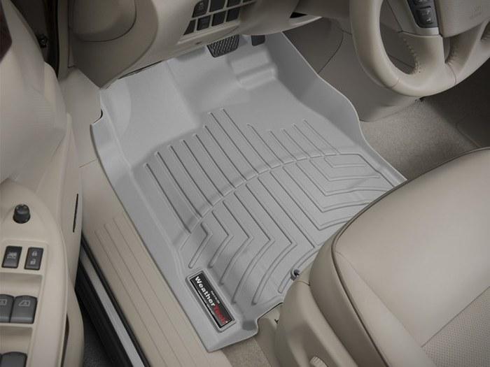 WeatherTech Nissan Quest Floor Mats