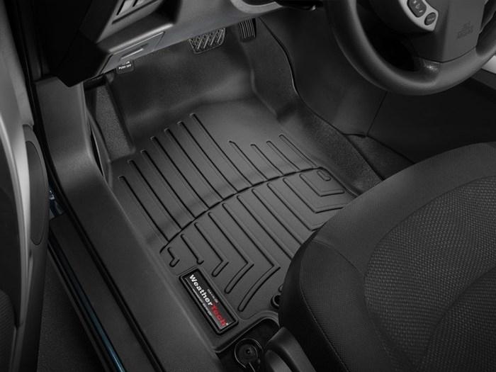 WeatherTech Nissan Rogue Floor Mats