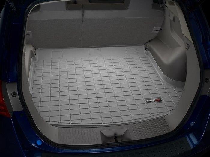 WeatherTech Nissan Rogue Select Floor Mats