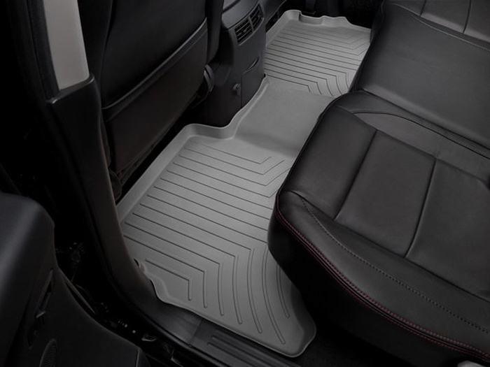 WeatherTech Nissan Titan Floor Mats