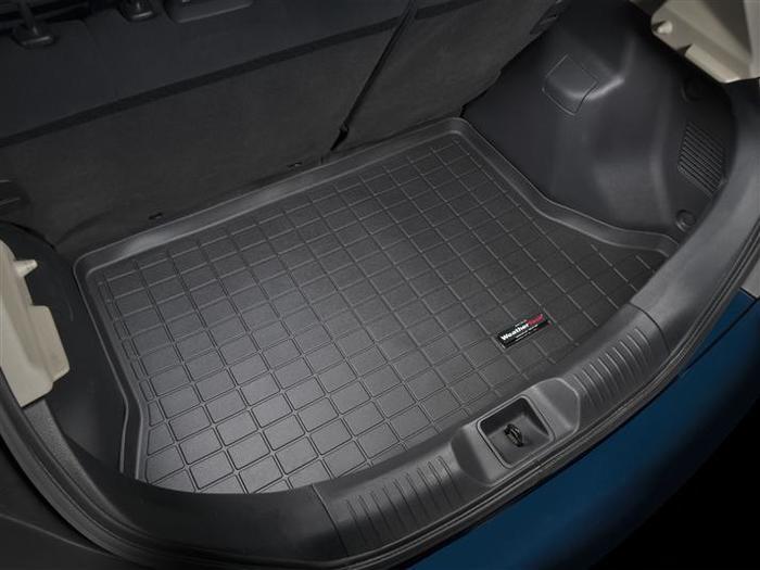 WeatherTech Nissan Versa Floor Mats