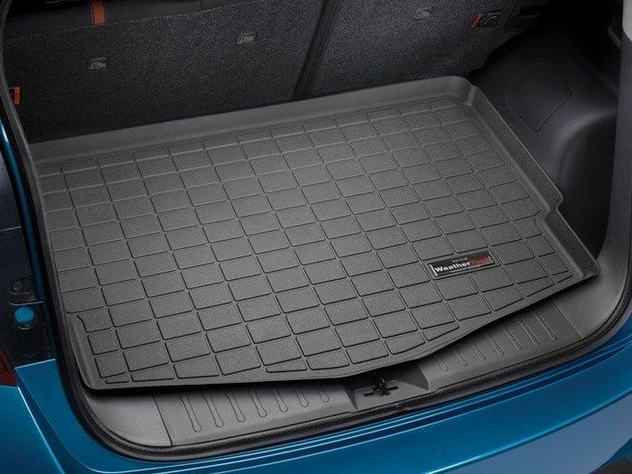 WeatherTech Nissan Versa Note Floor Mats