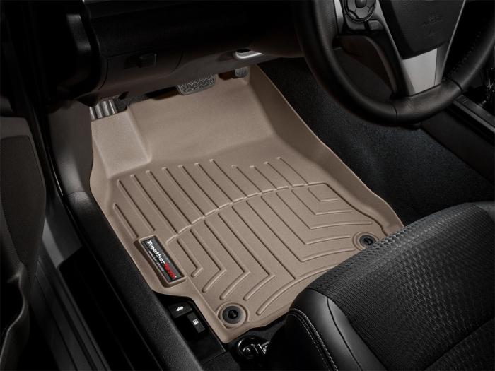 WeatherTech Nissan X-Trail Floor Mats