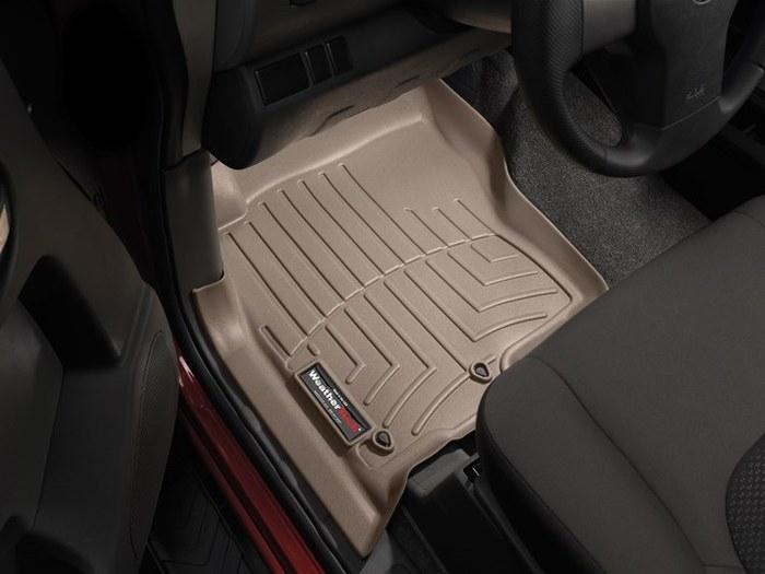 WeatherTech Nissan Xterra Floor Mats