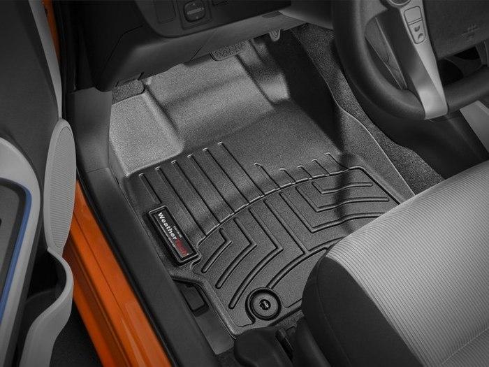 WeatherTech Scion xD Floor Mats