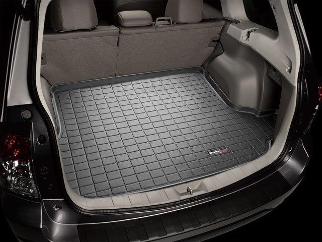 WeatherTech Subaru Forester Floor Mats