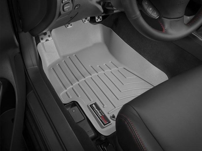 WeatherTech Subaru Impreza Floor Mats