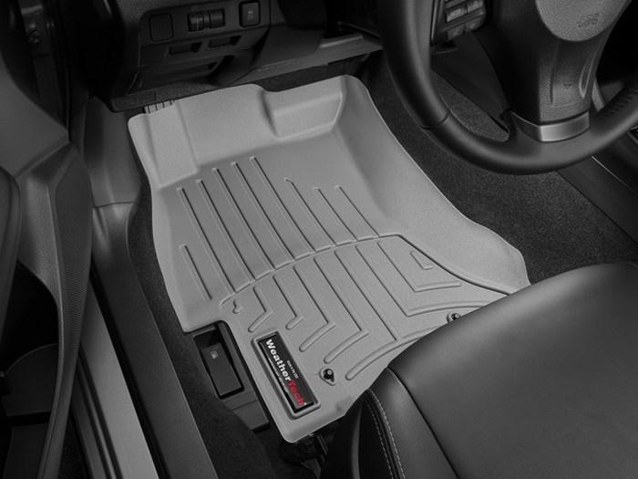 WeatherTech Subaru WRX Floor Mats