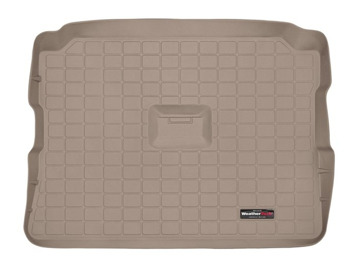 WeatherTech Suzuki Sidekick Floor Mats