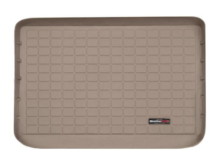 WeatherTech Suzuki Vitara Floor Mats