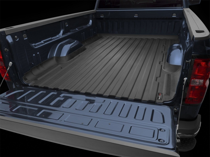 WeatherTech truck bed mat