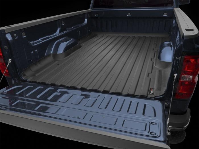 WeatherTech truck bed mat