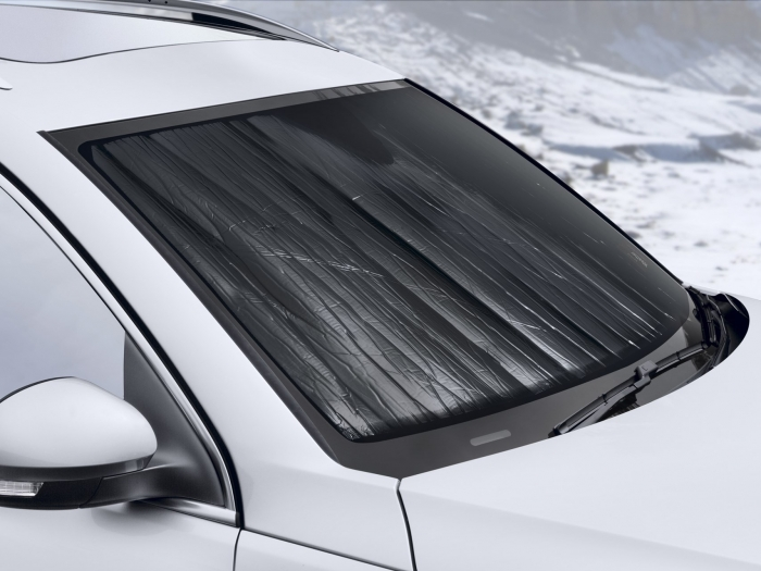 WeatherTech TechShade Sun Shade