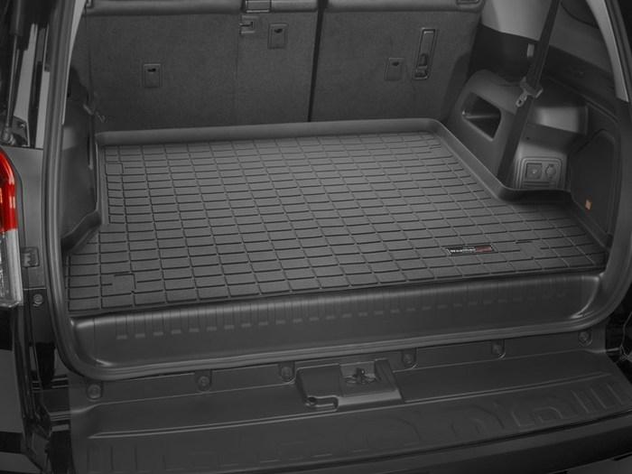 WeatherTech Toyota 4Runner Floor Mats