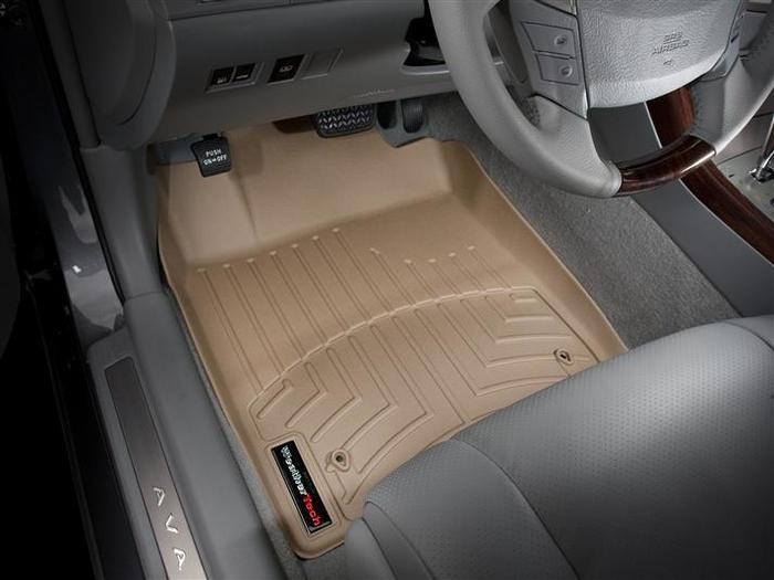 WeatherTech Toyota Avalon Floor Mats