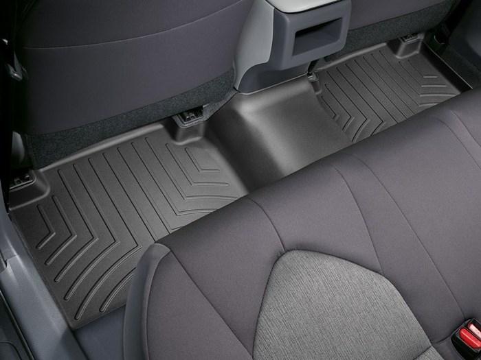 WeatherTech Toyota Camry Floor Mats