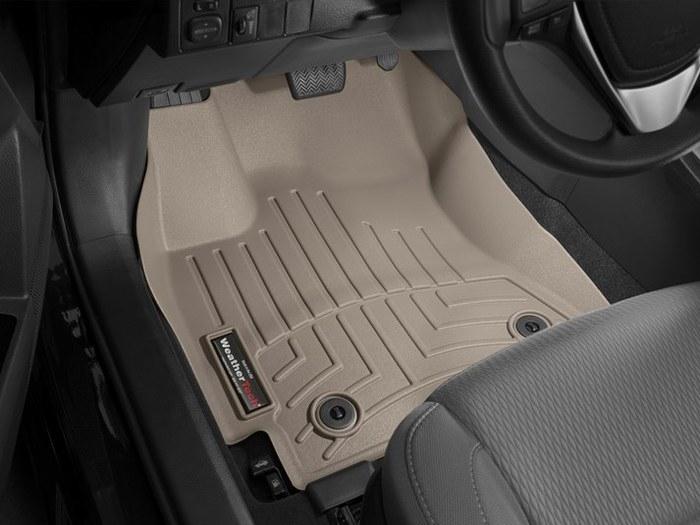 WeatherTech Toyota Corolla Floor Mats